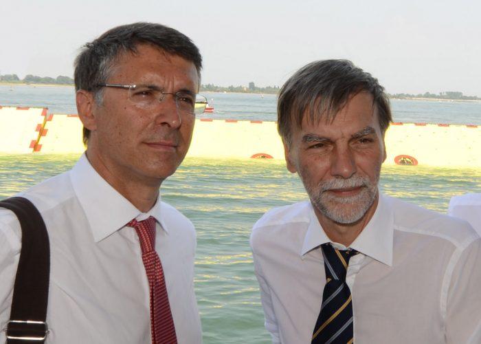 20150723-ministro-IT-a-Venezia-per-incontro-commissari-sul-Mose-con-Raffaele-Cantone-e-Delrio